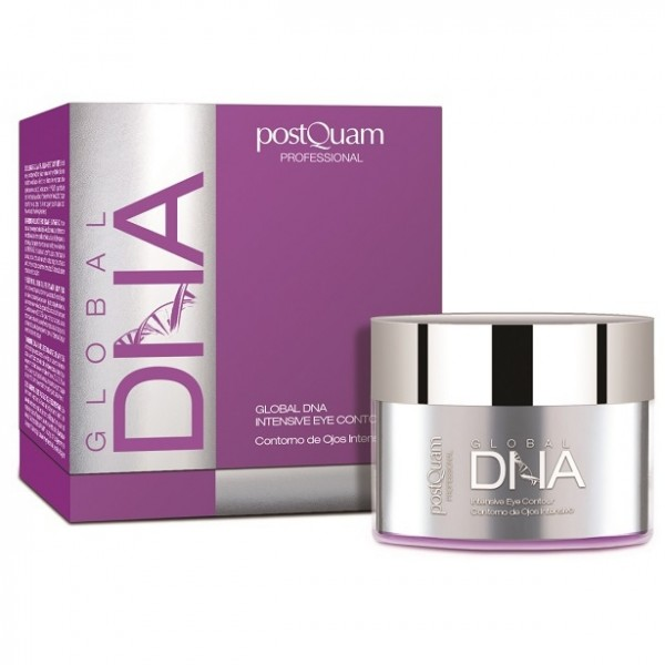 Global Dna Creme Contorno Olhos Intensivo Postquam 15ml